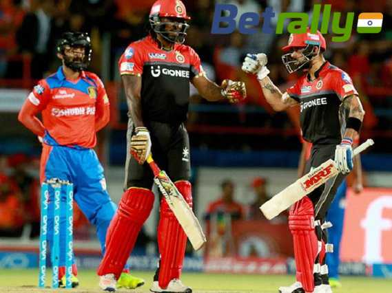 IPL Match 53 – 19th May 2018 – RR vs RCB – Betting Tips & Predictions