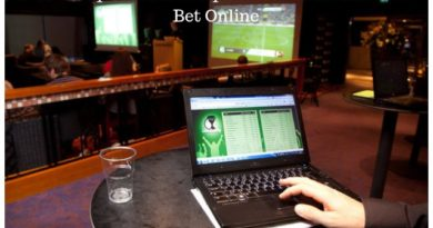 List of Popular & Best Sports on Which You Can Bet Online