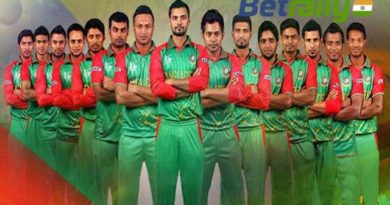 Afghanistan Vs. Bangladesh, 2nd T20I Match, 05 June 2018 – Betting Tips & Prediction