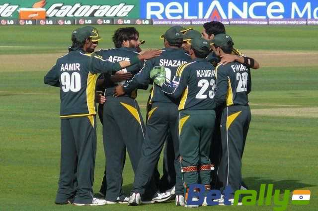 Pakistan Vs Scotland, 1st T20I Match, 12-June-18_ Betting Tips & Prediction