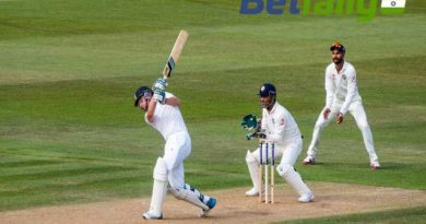 India Vs England, 3rd Test Match, 18-22 Aug: Betting Tips & Prediction