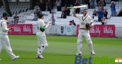 Surrey vs Hampshire Cricket Prediction