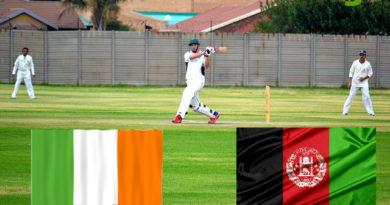 Ireland vs Afghanistan Cricket Prediction