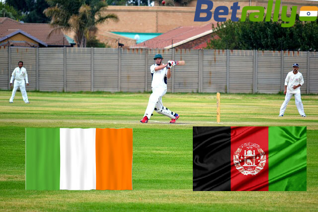 Ireland vs Afghanistan Cricket Prediction
