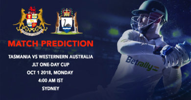 Cricket Prediction – Pakistan and Bangladesh in a must win clash – September 26, 2018