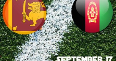 Sri Lanka vs Afghanistan match prediction