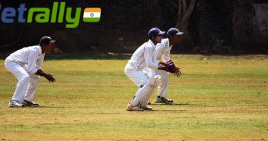 Cricket Trinbago Knight RidersvsSt Kitts and Nevis Patriots
