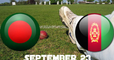 Bangladesh vs Afghanistan Asia Cup