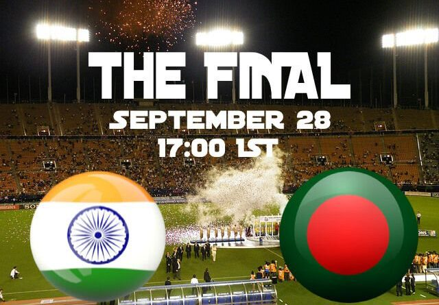 Asia Cup Final