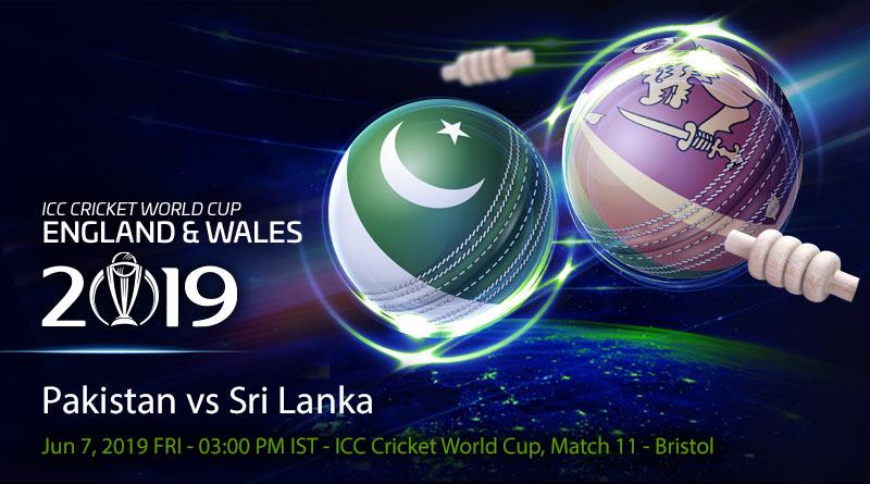 Cricket Prediction World Cup – Pakistan vs Sri Lanka – On a high Pakistan take on Sri Lanka