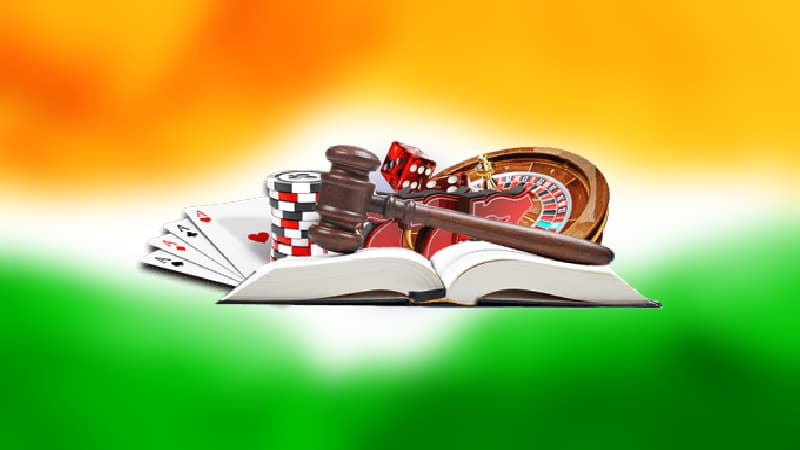Gambling Laws in India